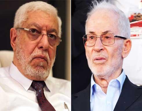 موقوفون يريدون عزل نائب مرشد الإخوان.. منير: من يسهم بهذا يخرج نفسه من الجماعة