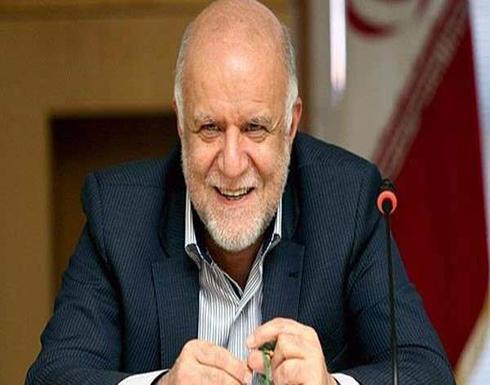 وزير النفط الإيراني يؤكد أن أميركا احتجزت 4 ناقلات وهي في طريقها إلى فنزويلا