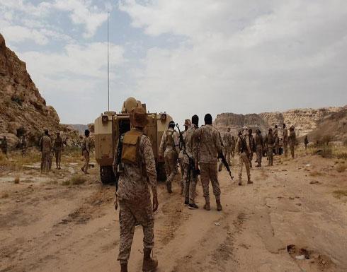 الجيش اليمني يطلق عملية واسعة بصعدة