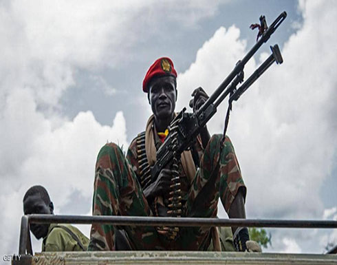 السودان.. متمردو النيل الأزرق يعلنون وقف القتال لثلاثة شهور