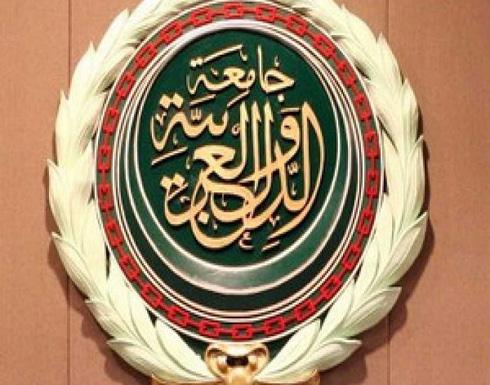 الجامعة العربية  : تسوية القضية الفلسطينية تقوم على حل الدولتين