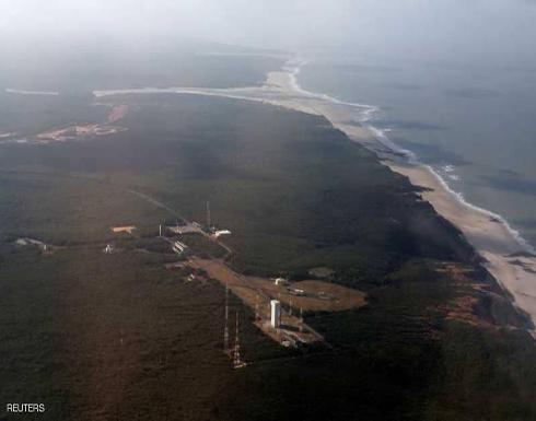 """البرازيل تفتتح قاعدتها الفضائية.. والسر في """"خط الاستواء"""""""