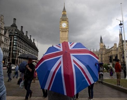 قطاع الخدمات البريطاني يسجل ركودا مع تضرر الطلبيات بسبب بريكست