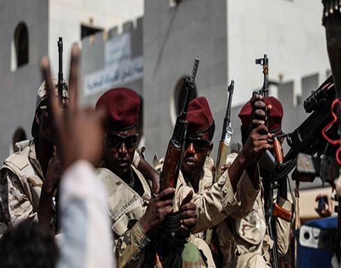 شملت إقالات واسعة وتعيينات.. تغييرات كبيرة في الشرطة السودانية