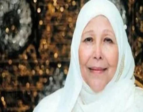أسرة الداعية عبلة الكحلاوي تكشف عن وصيتها قبل وفاتها