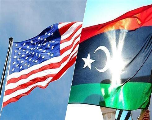 السفير الأمريكي يُذكر حفتر بالتزامه بالهدنة في ليبيا