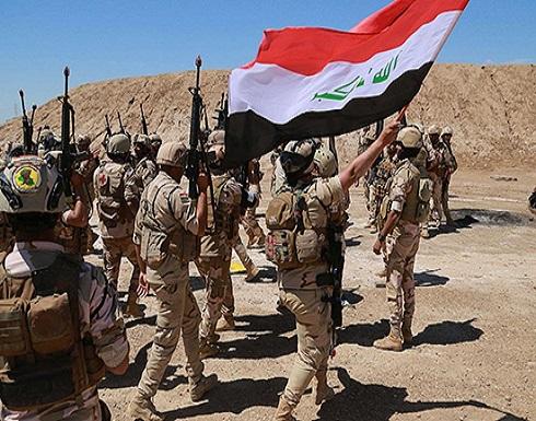 الجيش العراقي يبدأ عملية عسكرية واسعة شمال بغداد