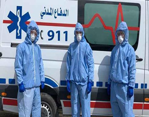 الاردن : اصابة طبيب بالكورونا في مستشفى الامير حسين بلواء عين الباشا