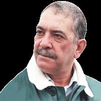 عمر وعلي ضحكتان في برية عراق الطوائف