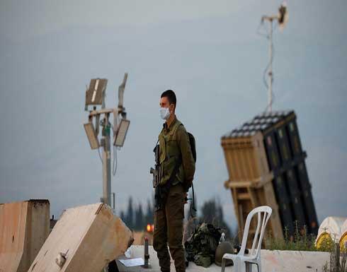 """""""هآرتس"""" تكشف ان القبة الحديدية أسقطت بالخطأ طائرة مسيرة اسرائيلية"""