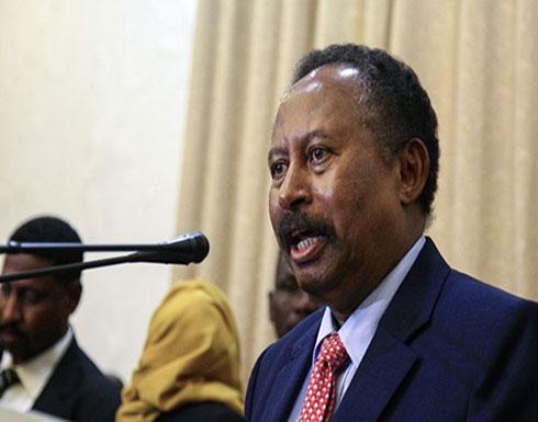 حمدوك يرد على اتهامات نائب رئيس هيئة علماء السودان