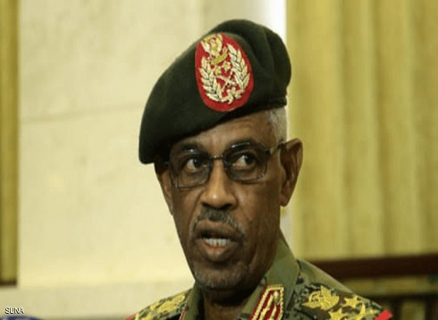 d0053f708 السودان.. المجلس العسكري يؤجل الاجتماع مع القوى السياسية - جي بي سي نيوز