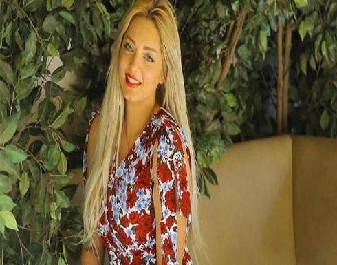 بالصورة : مي حلمي تتخطى ازمة زفافها وتعلن عن مفاجاة سارة