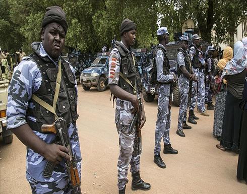 السودان.. تعزيزات عسكرية كبيرة تصل الحدود مع إثيوبيا