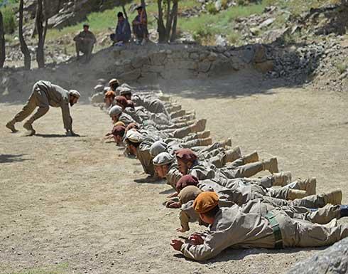 واشنطن بوست نقلا عن مقاتلين محليين: طالبان تتقدم في بنجشير