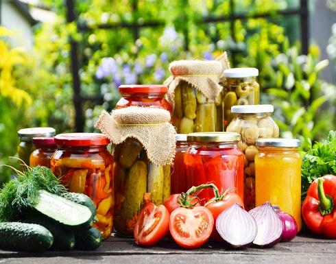هل تُناسب المخللات متبعي الحميات الغذائيّة؟