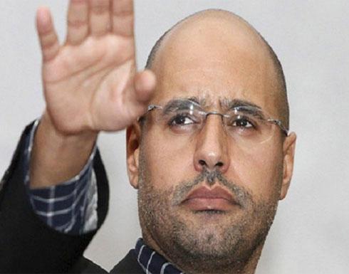 """حفتر: سيف الإسلام القذافي مجرد """"رجل مسكين"""""""