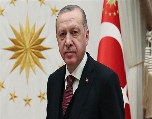 أردوغان: تركيا لن تتراجع عن نضالها المحق ولن تنسى أي خيانة