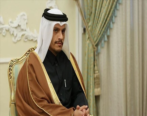 قطر: السبيل الوحيد لحل الأزمة الليبية هو دعم حكومة الوفاق