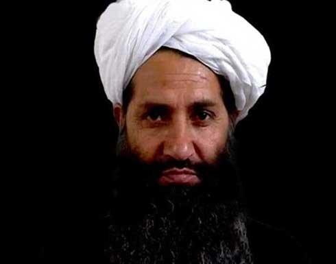 نعيم : زعيم حركة طالبان هبة الله آخوند زاده سيكون أميرا للبلاد