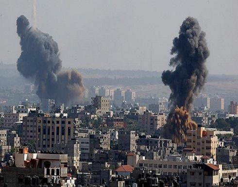 الجيش الإسرائيلي يهدد بعملية موسعة في قطاع غزة