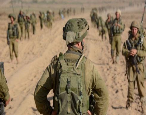 ضابط إسرائيلي  لجنوده : قريبا جدا ربما ستخوضون حربا أسرع مما تتوقعون