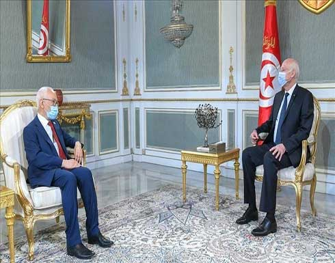 الرئيس التونسي: لا وساطة مع الغنوشي