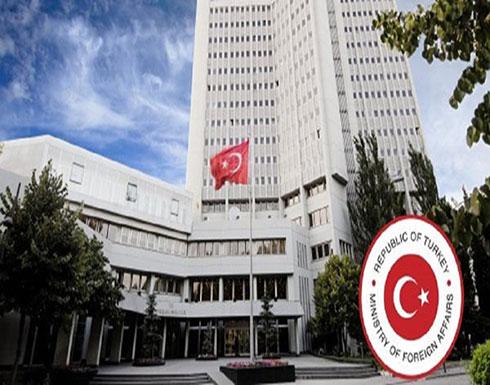 الخارجية التركية: احتجاز 6 من مواطنينا على يد قوات حفتر في ليبيا