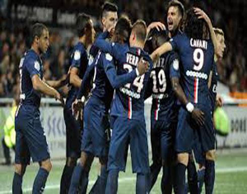 سان جيرمان يحسم لقب الدوري الفرنسي باكتساحه موناكو بسباعية