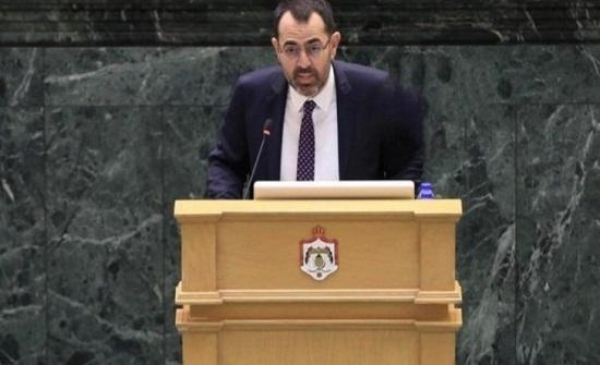 نائب أردني : إنما الأعمال بالنيات واعتذر عن سوء الفهم