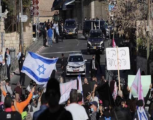 """المستشار القانوني لحكومة إسرائيل: لن اتدخل بمسألة """"الشيخ جراح"""""""