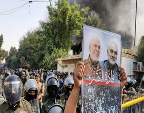 إيران تكشف عن عدد الأمريكيين المتهمين باغتيال سليماني والمهندس