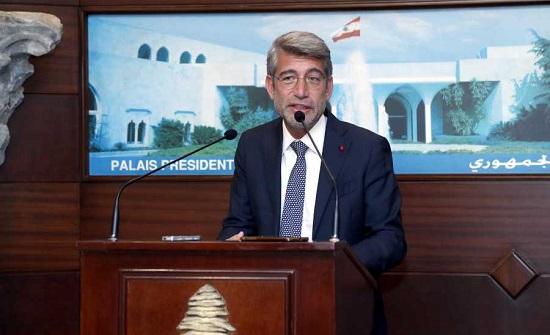 لبنان : تسريع تأمين التمويل لاستجرار الكهرباء من الأردن