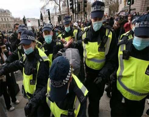 اعتقالات في بريطانيا على خلفية الإساءات العنصرية بحق لاعبين في المنتخب الإنجليزي