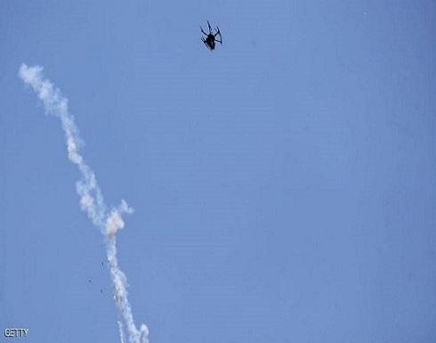 """درون"""" تقتحم مجال إسرائيل الجوي من لبنان"""