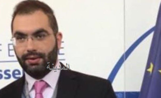 النائب زيادين يعلن تعليق مشاركته في الإضرابات حتى تشكيل الحكومة الجديدة