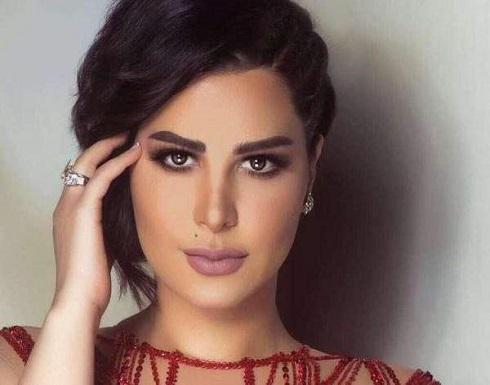 بالصورة : شمس الكويتية تعتذر من الحيوانات والسبب؟