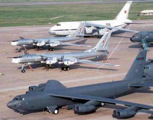 وكالة: 7 دول بينها 3 عربية تطلب قواعد روسية على أراضيها