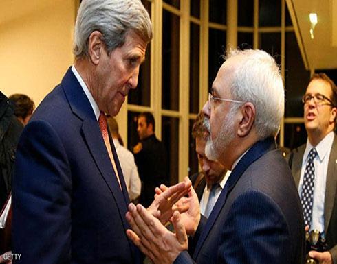 """ترامب يطالب بمحاكمة جون كيري بعد """"نصيحته لإيران"""""""