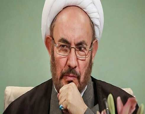 وزير استخبارات إيران السابق: الموساد تسلل إلى الداخل