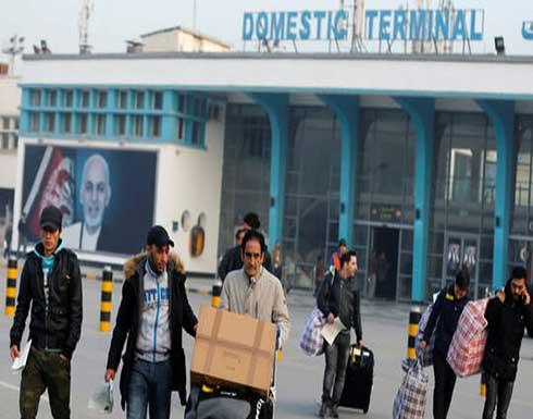 تركيا تعرض حراسة وإدارة مطار كابل بعد انسحاب واشنطن والناتو من أفغانستان