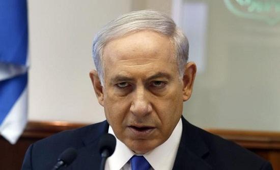 نتنياهو يهاجم بينيت لموافقته على تزويد الأردن بالمياه