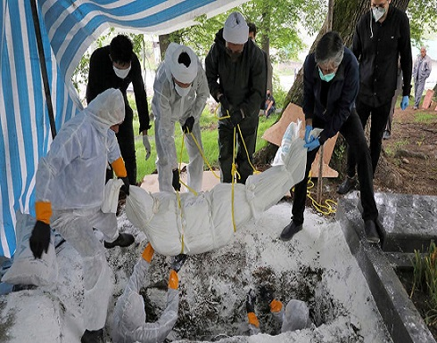 160 وفاة جديدة بكورونا في إيران.. وعودة للقيود مجدداً