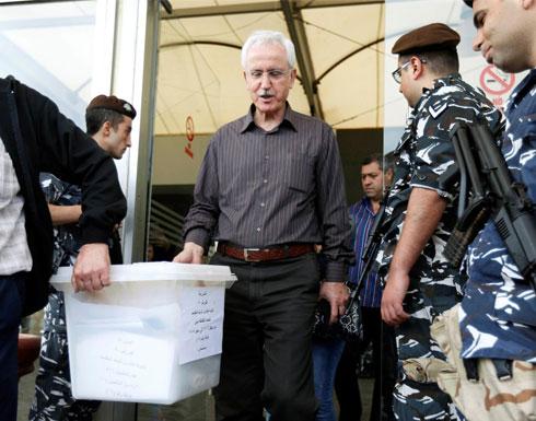 بدء أول انتخابات في لبنان منذ 6 أعوام