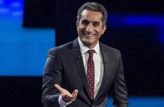 بالفيديو - فيلم يحكي قصة باسم يوسف مرشح لإحدى جوائز الاوسكار