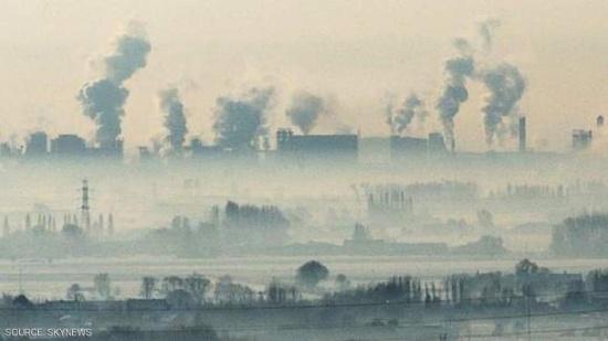 تلوث الهواء مسؤول عن الولادة المبكرة