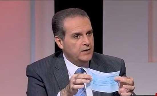 وزير الصحة  : الموجة الثانية كانت أشدّ على الأردن بنسبة 30%
