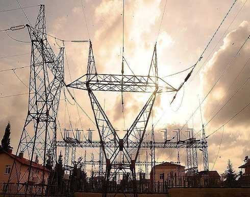 العراق.. تفجير برجين لنقل الكهرباء من إيران