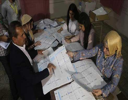 العراق: 3500 مرشح تقدموا لخوض الانتخابات المبكرة