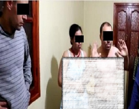 شاب مصري يهشم رأس خاله بعد ضبطه داخل المنزل مع زوجته
